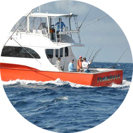 stuart fishing charters