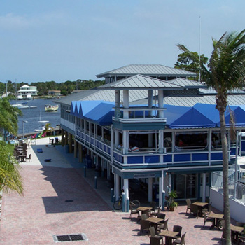 pirates cove resort & marina accommodations florida fishing charters