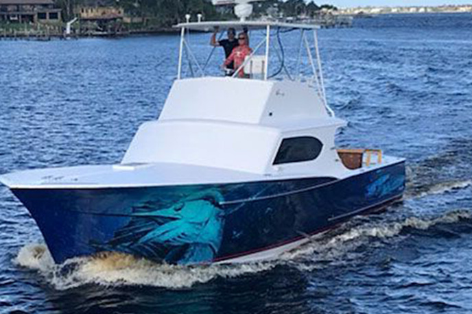 Fishing Charters Stuart Florida Hot To Go
